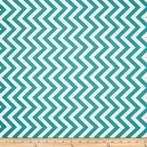 fabric patterns moda half moon modern medium zig zag aqua discount