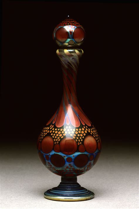 visitor pattern fowler artists and instructors corning museum of glass