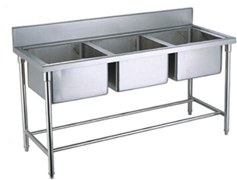 used stainless sink befon for