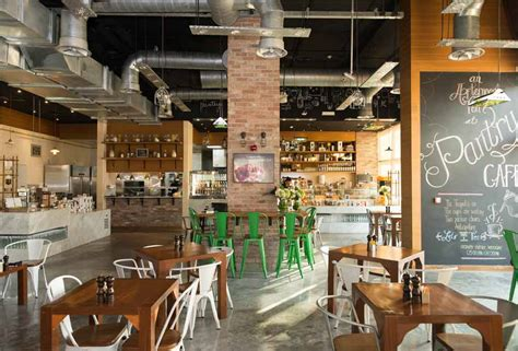 Cafe Pantry by 6 Cafes In Dubai Ideal For Meetings Work B
