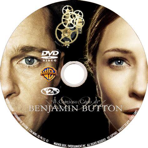 il caso di copertina dvd benjamin button dvd cover dvd benjamin