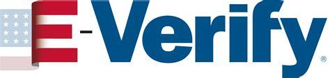 E Verify Search Marketing Advertising Design E Commerce Publishing Business E Verify