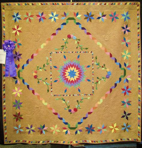 Quilt Shows In Pa by In The Of The Amish Country American Quilter S Society Quilt Show