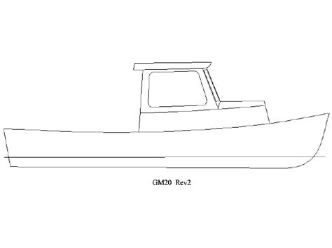 boat hull outline bateau2 builder forums view topic bond plywood to