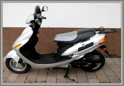 Roller 50ccm Gebraucht Kaufen Hannover motorroller roller gebraucht kaufen dhd24