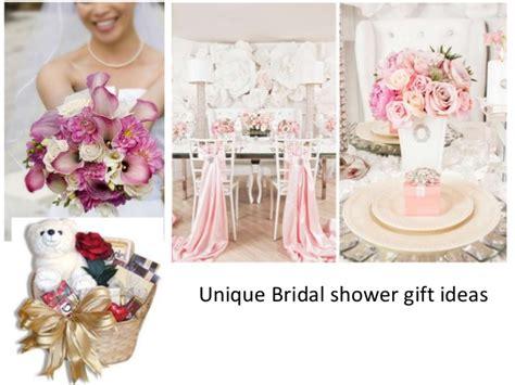 unique bridal shower gift idea unique bridal shower gift ideas