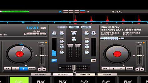 tutorial dj online virtual dj tutorial dj free youtube