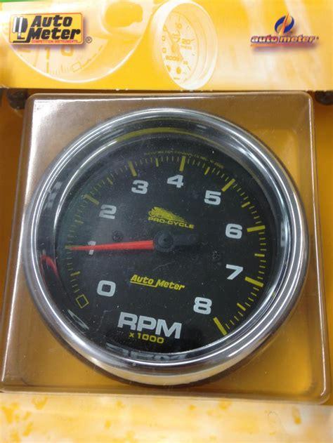 autometerpro cycle gauges harley davidson forums