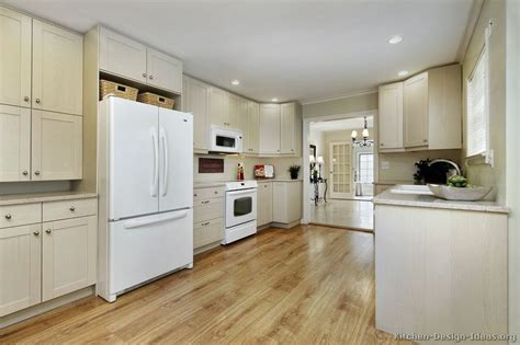 white appliance kitchen ideas pictures of kitchens traditional whitewashed cabinets