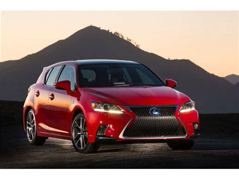 hybrid lexus 2015 2015 lexus ct hybrid interior u s report