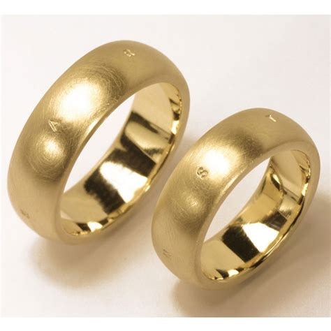 goldene eheringe goldene eheringe 585 8 mm beliebtester