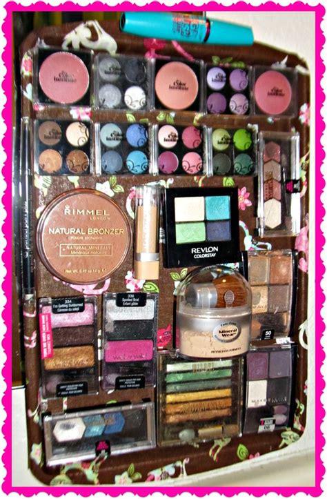 magnetic makeup board diy magnetic makeup board make up 101