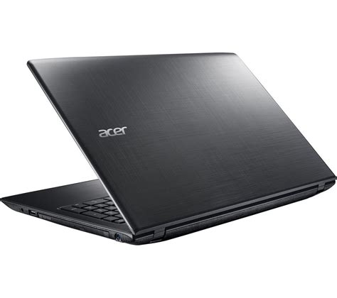 acer aspire laptop acer aspire e15 15 6 quot laptop black deals pc world