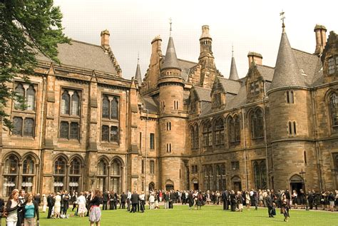 Top Mba Colleges In Scotland by International Programme Scholarships At Of