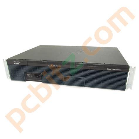 Router Cisco 2911 K9 cisco 2911 k9 v05 integrated services router 3 x hwic 2shdsl routers