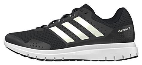 Adidas Duramo 7 Hitam Orange best running shoes 4000 gt best shoes