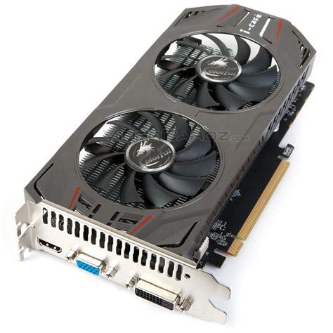Murah Igame Geforce Gtx 1050 2gb Ddr5 U 2g Dual Fan One Key Oc colorful geforce gtx 750 series detailed videocardz