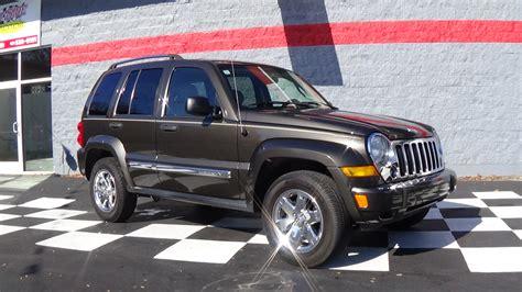 liberty jeep 2005 2005 jeep liberty buffyscars com