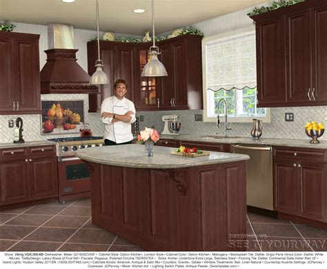 Kitchen Design Exles In The Behr Paint Color Gallery Sle Kitchen Designs Kitchen Layouts