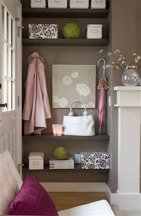 tiny entryway ideas bungalow love decorating your foyer