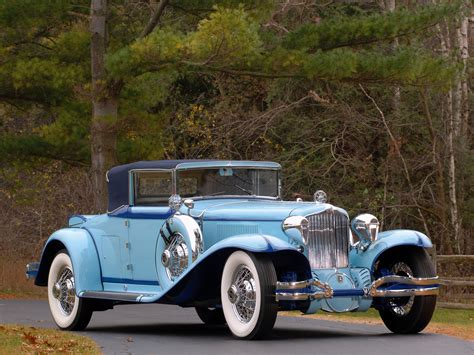 Vintage Car L by Cord L 29 Phaeton 1929 Photo Gallery Inspirationseek
