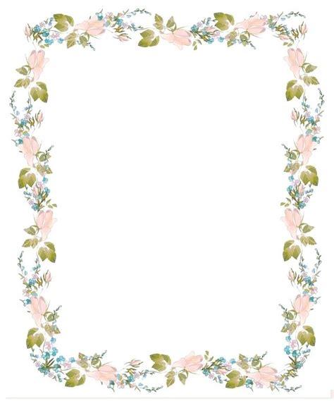 Border Design For Wedding Cards