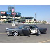 1964 Lincoln Continental  Information And Photos MOMENTcar