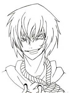 Jeff The Killer Drawing Outline by Request Creepypasta Oc Outlines By Lushitasakabe On Deviantart