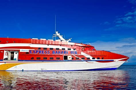 ferry waisai sorong read this before visiting raja at indonesia travel guide