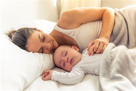 a letto con i miei figli dormire con i miei figli mi fa stare bene