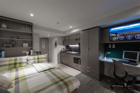 Living Room Edinburgh Deals Verde Student Accommodation In Newcastle Downing Students