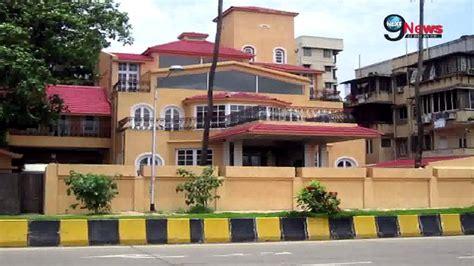 rajesh khanna bungalow ashirwad आश र व द बदल ग पर न म नह rajesh khanna s ashirwad