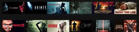 film horreur version francais netflix ou sont les films d horreur paradoxe temporel