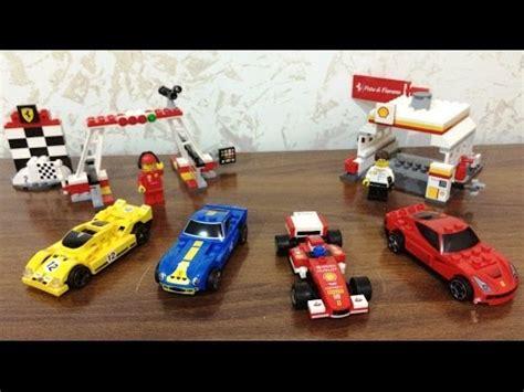 Lego Shell 40195 Shell Station 1 lego shell v power shell station set 40195