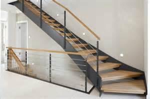 treppe edelstahl treppen aus polen holztreppen treppen mit glas mit