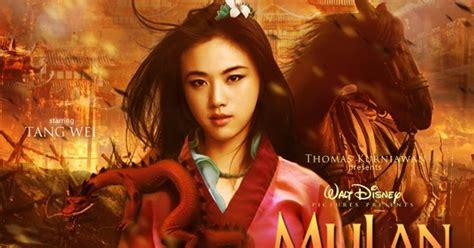 film live action terbaik thomas kurniawan s portfolio disney princess celebrity