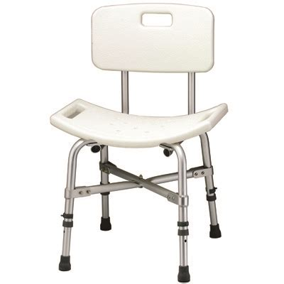 roscoe shower chair with back and handles roscoe heavy duty adjustable shower chair