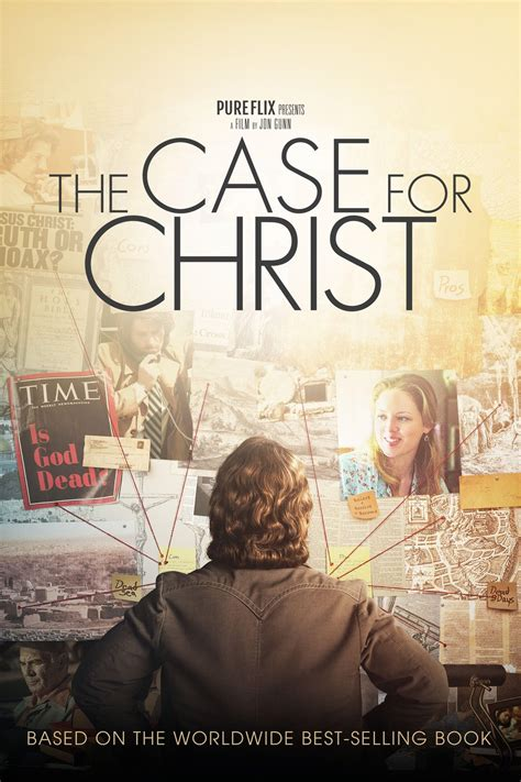 the case for christ top documentary films the case for christ box office buz