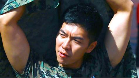 lee seung gi videos lee seung gi army transformation youtube