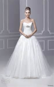 enzoani timeless wedding dresses 2013 sponsor