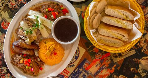 cuisine keywest key cuban restaurant key cuban food at el