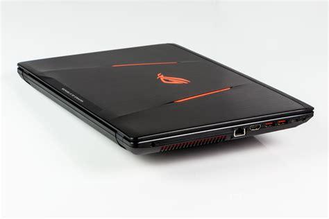 Laptop Asus Rog Strix Gl553vd asus rog strix gl553vd review compsmag