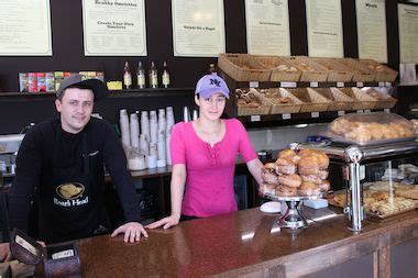 Trucker Major Lazer Bighel Shop 1 forest bagel shop reopens nearly 3 months after truck plowed into it forest