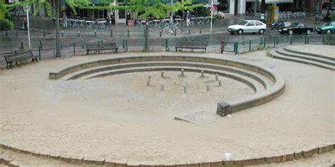 Britzer Garten Plansche by Wasserspielplatz Im Britzer Garten Wasserspielpl 228 Tze