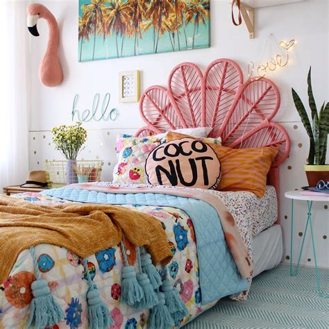 bohemian girls bedroom mini makeover time boho style boho bedrooms ideas