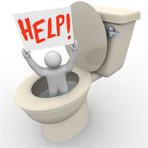 Toilet Plumbing Help Incontinence Specialized Care For Urinary Incontinence