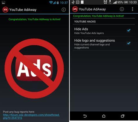 download youtube adaway youtube adaway v4 3 0 latest apk4free