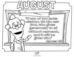 august coloring pages august coloring page 1 5 whats in the bible
