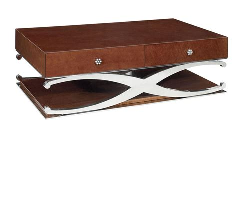 Coffee Table Styles by Dreamfurniture Com Art Deco Style Coffee Table