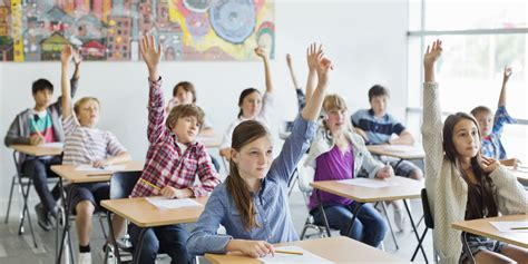 Student L by Data Driven Or Educator Insanity Huffpost